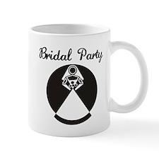 Bridal Party Mug