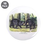 Audubon Black Bear Animal 3.5