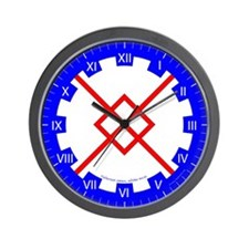 Innilgard populace Wall Clock