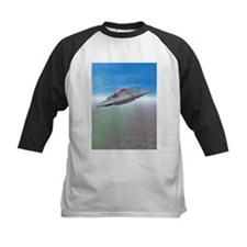 The Flying Saucer Tee