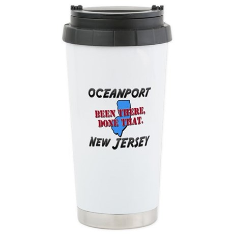 oceanport new jersey - been there, done that Ceram