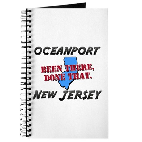 oceanport new jersey - been there, done that Journ