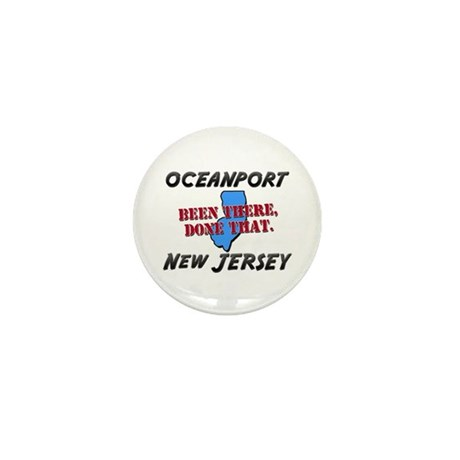 oceanport new jersey - been there, done that Mini