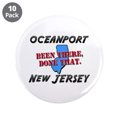 """oceanport new jersey - been there, done that 3.5"""""""