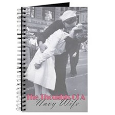 Navy Wife Journal