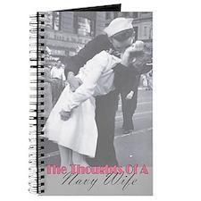 Navy Wife Journal