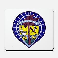 USS ORISKANY Mousepad