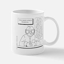 Funny 401k Mug