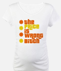 Price is Wrong Shirt