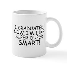 Super Smart Grad Mug