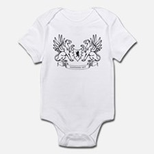 Unique Southpaw Infant Bodysuit