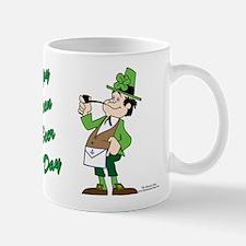 Shriners and green beer Mug