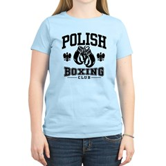 Polish Boxing T-Shirt