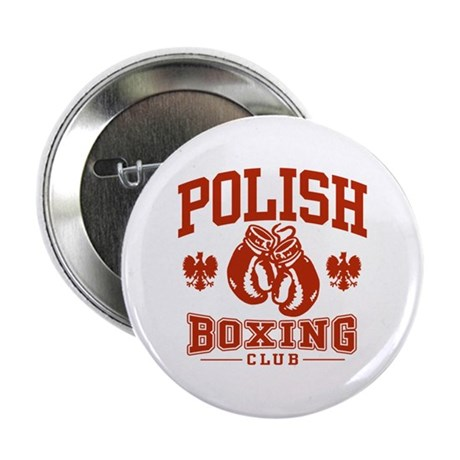 "Polish Boxing 2.25"" Button"