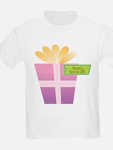 Nonnie's Favorite Gift T-Shirt