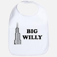 Big Willy Bib