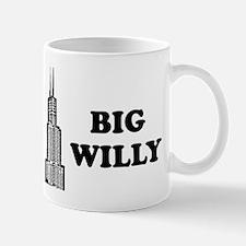 Big Willy Mug