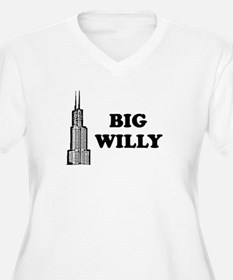 Big Willy T-Shirt