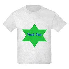 Irish Jew T-Shirt