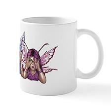 Hear, Speak, See, No Evil Mug