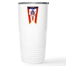 SSBN 726 Ohio Travel Mug
