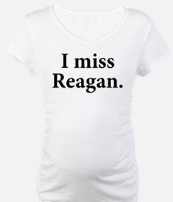 I Miss Reagan Shirt