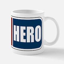 Ronald Reagan Hero Mug