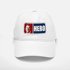 Ronald Reagan Hero Baseball Baseball Cap