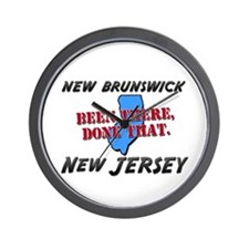 new brunswick new jersey - been there, done that W
