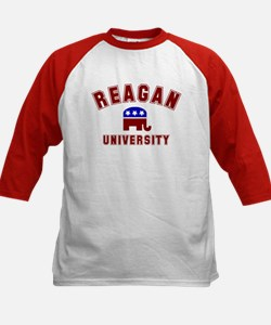 Reagan University Kids Baseball Jersey