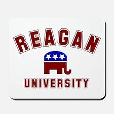 Reagan University Mousepad