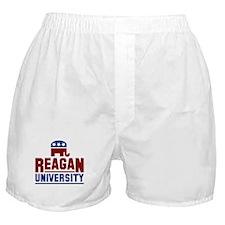 Reagan University Boxer Shorts