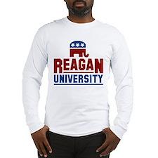 Reagan University Long Sleeve T-Shirt