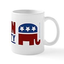 Reagan University Mug