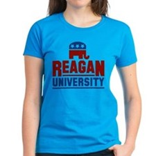 Reagan University Tee