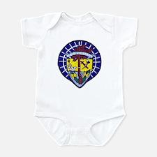 USS ORISKANY Infant Bodysuit