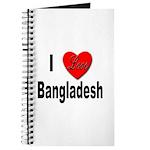 I Love Bangladesh Journal