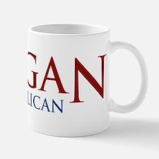 Reagan Republican Mug