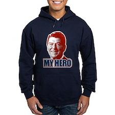 My Hero Reagan Hoodie