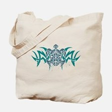 Funny Tribal Tote Bag