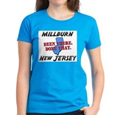 millburn new jersey - been there, done that Women'