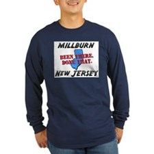 millburn new jersey - been there, done that T