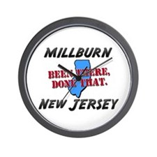 millburn new jersey - been there, done that Wall C