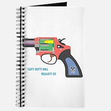 Skull Gun Journal