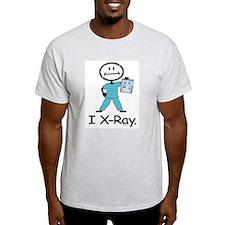 BusyBodies X-Ray Tech T-Shirt