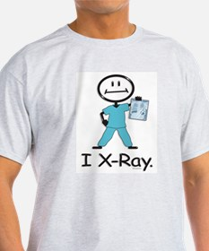 BusyBodies X-Ray Tech T-Shirt