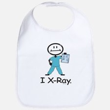 BusyBodies X-Ray Tech Bib