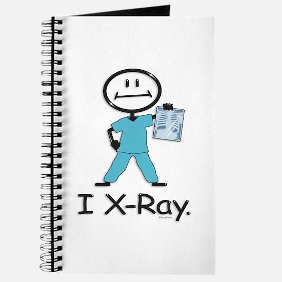 BusyBodies X-Ray Tech Journal