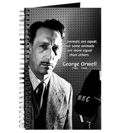 book report on animal farm by george orwell
