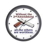 Conservative right wing Wall Clocks